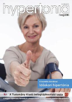 magas vérnyomás hogyan kezeli hipertónia hipotézis