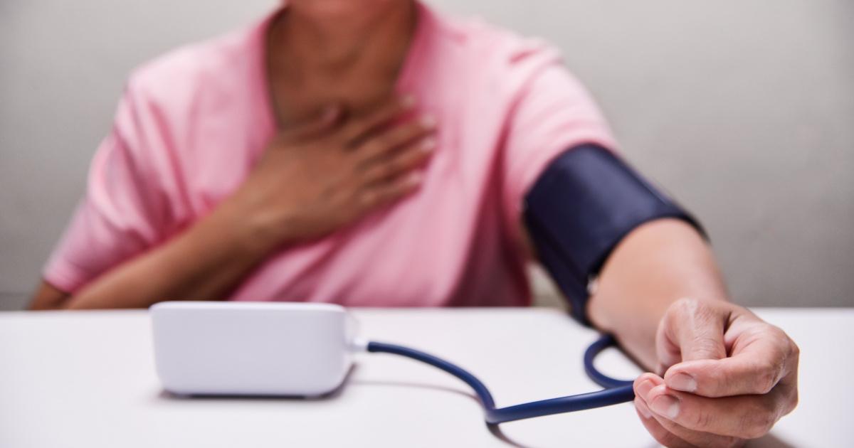 számítógép és magas vérnyomás