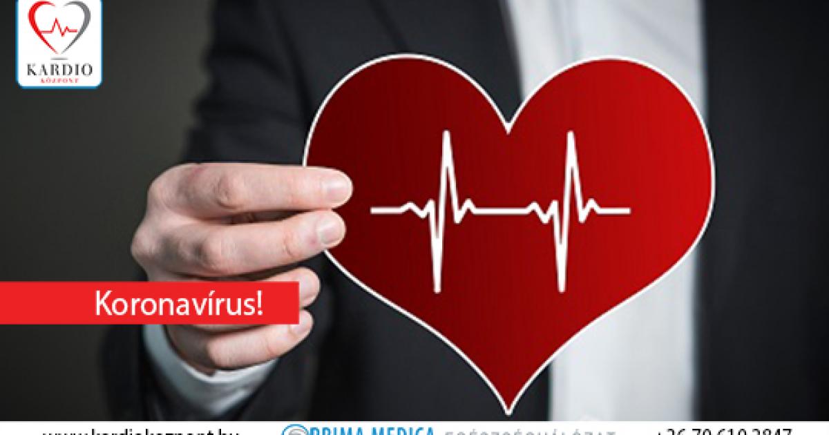 szív ultrahangon magas vérnyomás esetén