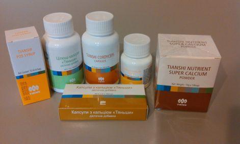 Tianshi termékek magas vérnyomás ellen Ziziphus a magas vérnyomás ellen