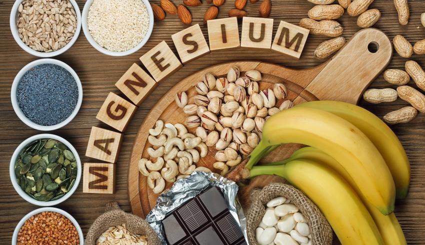 magnézium-szulfát és magas vérnyomás mitől magas a vérnyomás alsó értéke