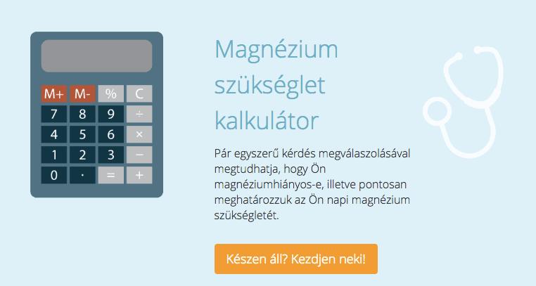 Magnézium magas vérnyomás esetén hányszor adhat be injekciót