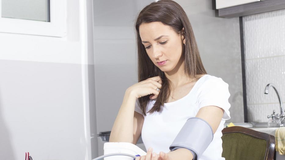 Bokeria a magas vérnyomásról. Magas vérnyomás áttekintés