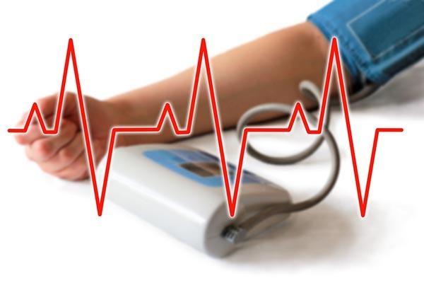 Magas vérnyomás esetén a nyomás csökkent mit kell tennie