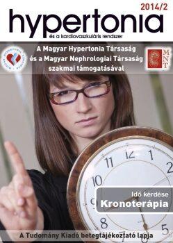 hipertónia patofiziológiája