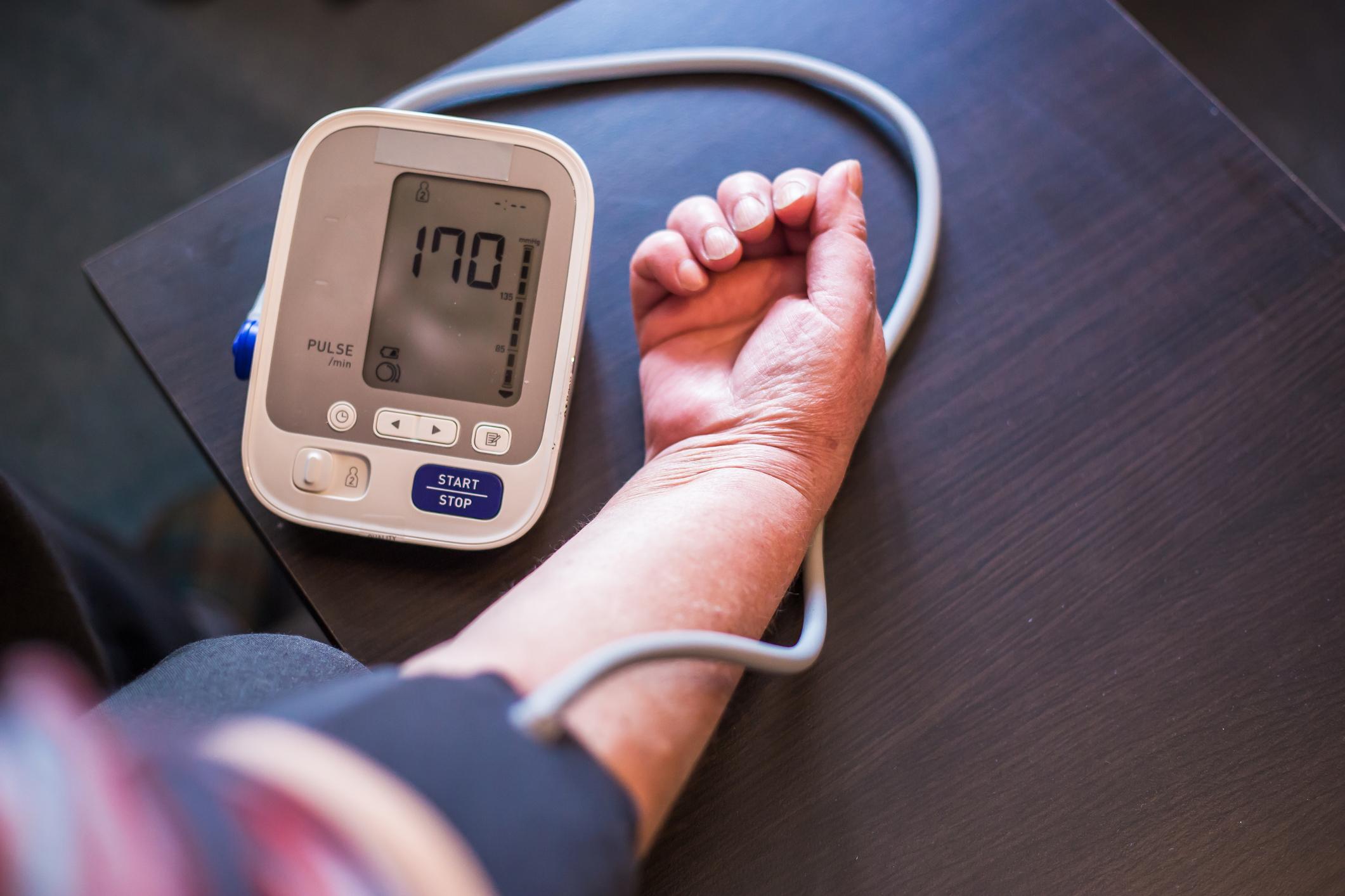 magas vérnyomás 30 évesen zalmanov magas vérnyomás